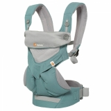 Ergobaby 360 Nosítko Cool Air Icy Mint