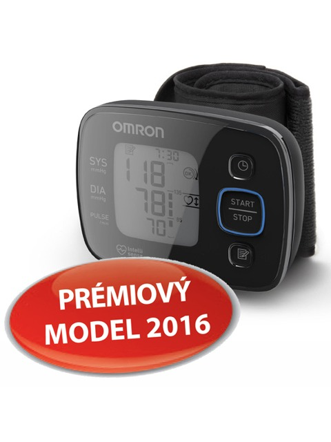 Tlakoměr OMRON MIT Precision 5