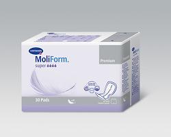 Vložné pleny MOLIFORM Premium Soft Super 30ks