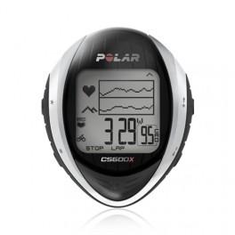 Polar CS600X GPS