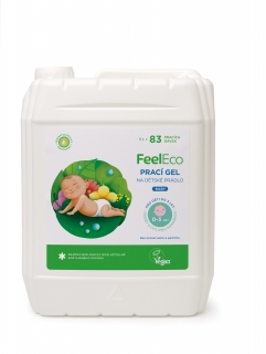 Feel Eco Prací gel Baby 5 l